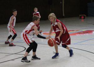 U14 - Rumen Winkelmann voll konzentriert