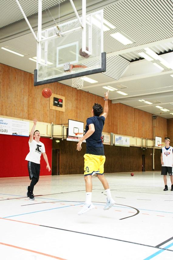 03.06.2017: Abschlussdaddeln / Bump-Wettbewerb