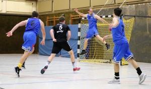 WE 11.08.2018 / Bericht Black Owls vs. Heide Knights / 3 Basketballer haben das Nachsehen