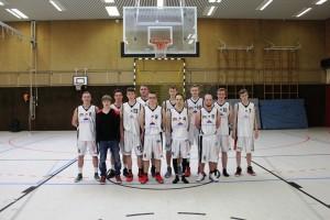 WE 11.02.2017 / Spielbericht Herren II / Meister und Aufsteiger in die Bezirksoberliga – 2. Herren TuS Ebstorf